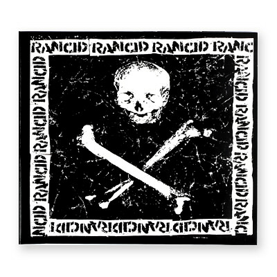 rancid - Rancid (2000) - CD