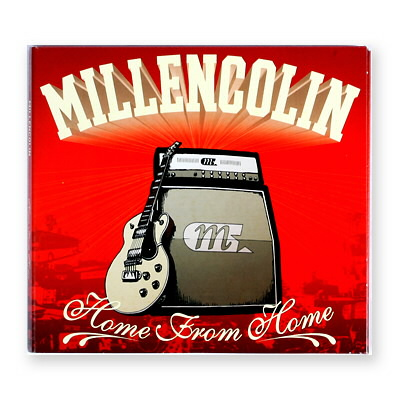 Millencolin - Home From Home CD