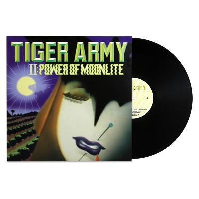 Tiger Army - Tiger Army II: Power of Moonlite