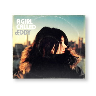 A Girl Called Eddy - CD