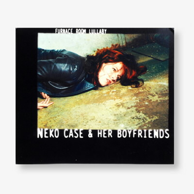 Neko Case - Furnace Room Lullaby - CD