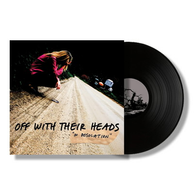 Off With Their Heads - In Desolation LP