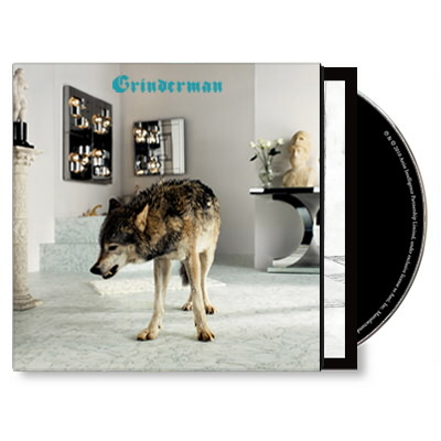 Grinderman - Grinderman 2 - Deluxe CD (Limited Edition)