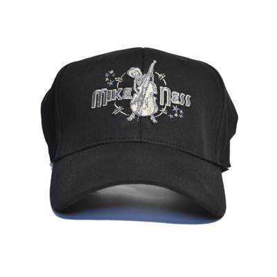 mike-ness - Cloud Burst Skelly Flexfit Hat
