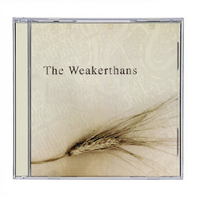The Weakerthans - Fallow - CD
