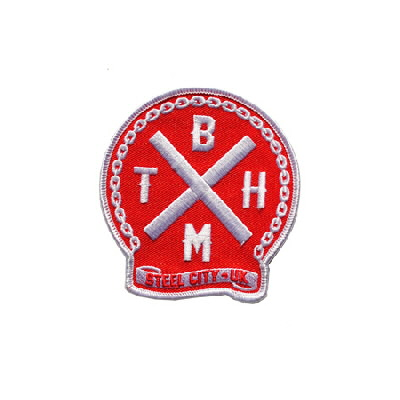 Bring Me The Horizon - Bring Me The Horizon Patch