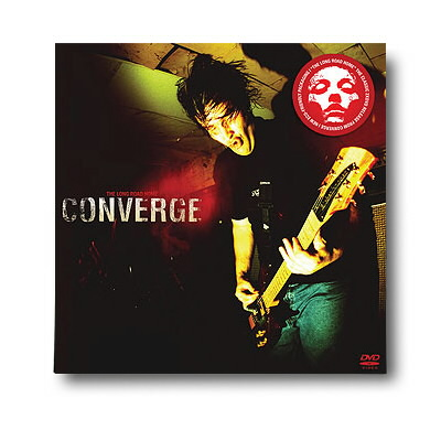 Converge - Long Road Home DVD