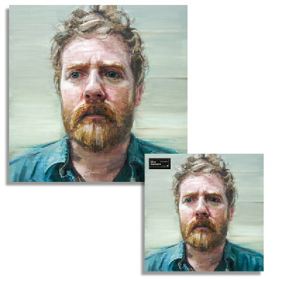 Glen Hansard - Rhythm and Repose CD & Print