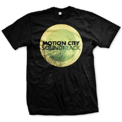 Motion City Soundtrack - Circle Album Logo
