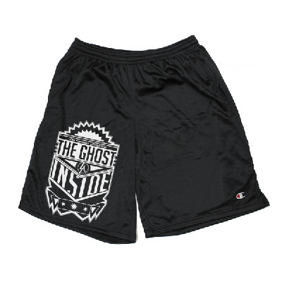 The Ghost Inside - LAHC Shorts