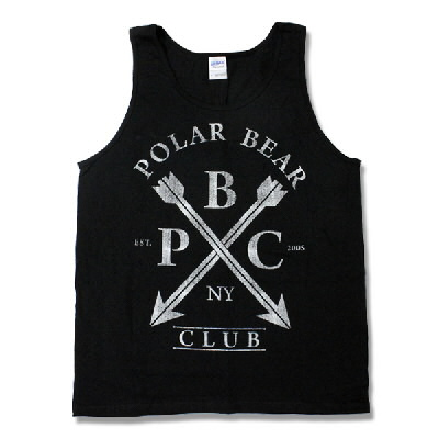 Polar Bear Club - PBC Arrows Tank Top
