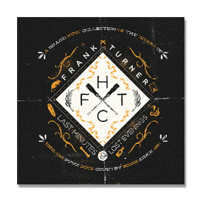 Frank Turner - Last Minutes & Lost Evenings - DVD/CD