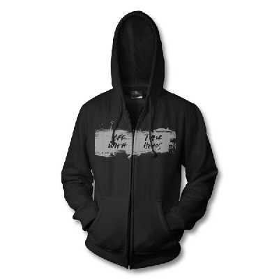 Off With Their Heads - OWTH Stacked Logo Zip Up