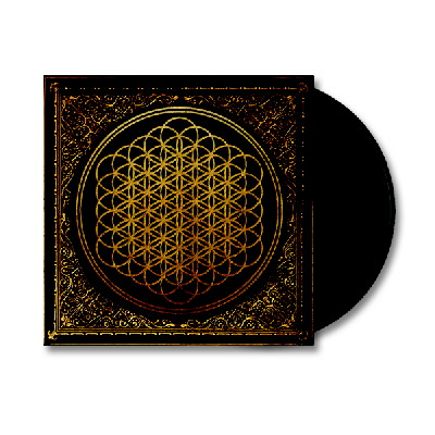 epitaph-records - Sempiternal LP (Black)