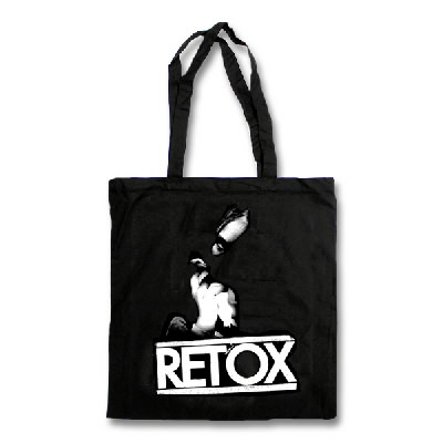 three-one-g - Retox - Tote Bag