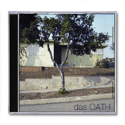 Das Oath - Self Titled CD