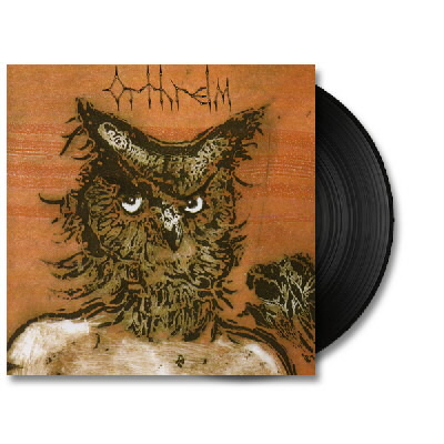 Orthrelm - Orthrelm 2nd 18/04 - LP