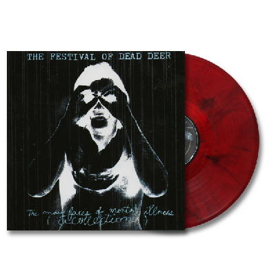 Festival Of Dead Deer - Festival Of Dead Deer - The Many Faces Of... LP