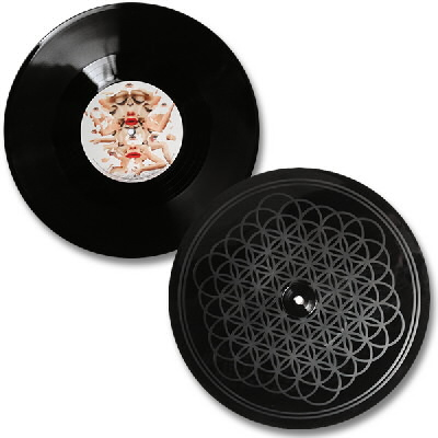 Bring Me The Horizon - Shadow Moses 10""