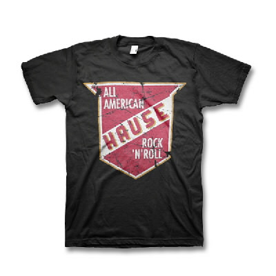 dave-hause - All American Tee