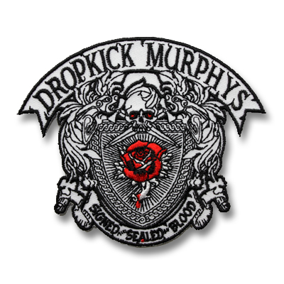Blog dropkick signed in blood murphys download and sealed