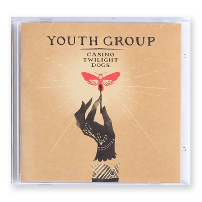 Youth Group - Casino Twilight Dogs - CD