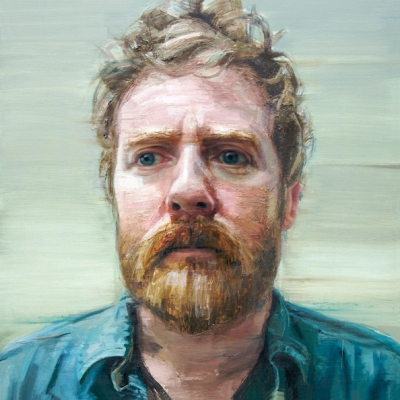 Glen Hansard - Rhythm and Repose Print